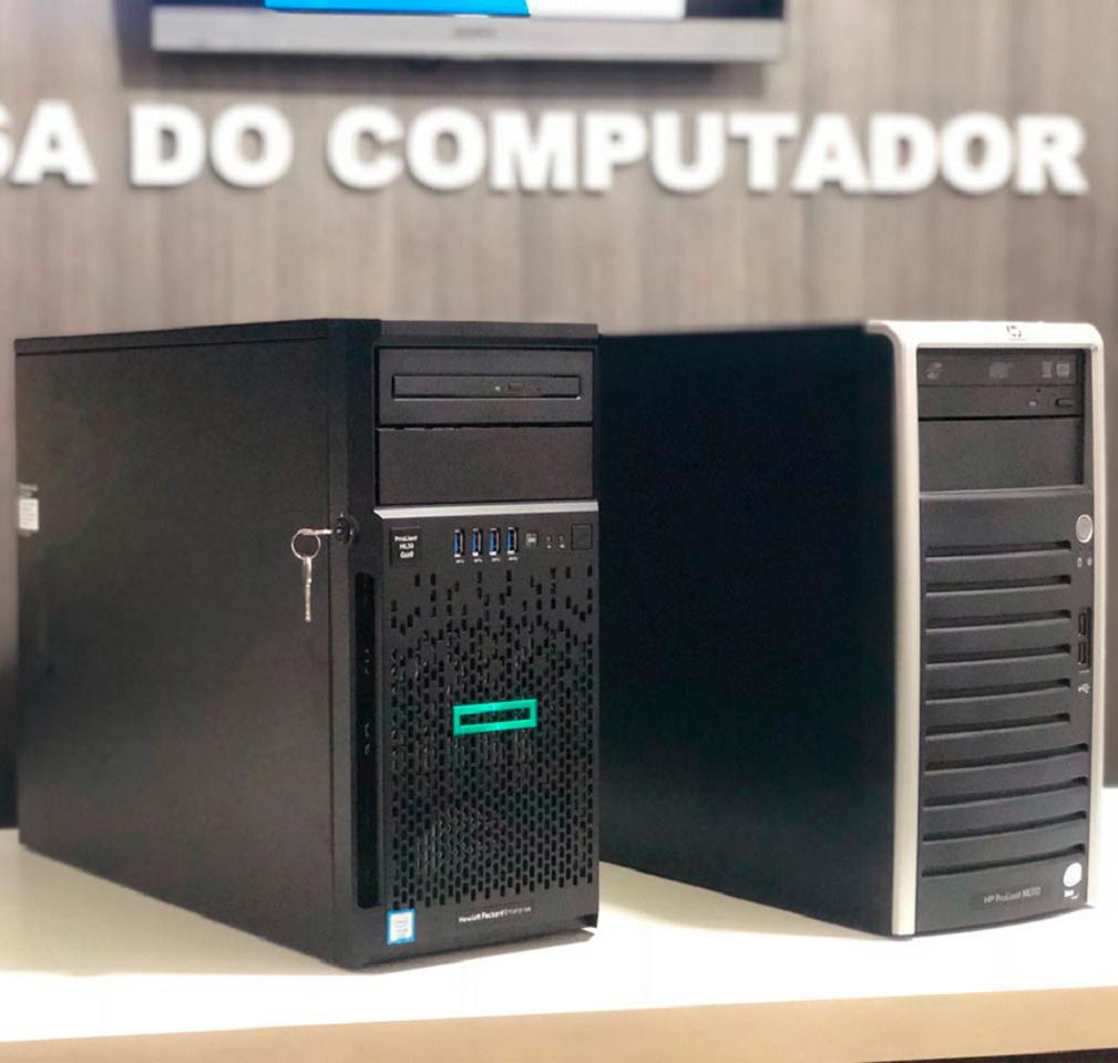 Manutenção em Desktops